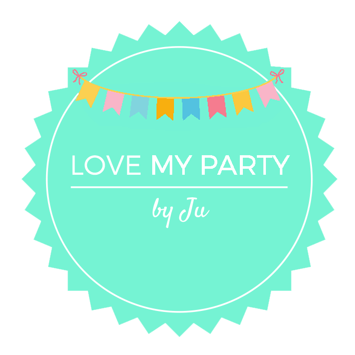 LovemyParty by Ju